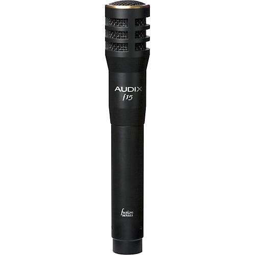 Audix Fusion f15 Mic