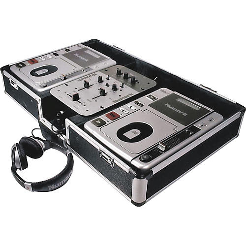 Numark Fusion111 DJ Package