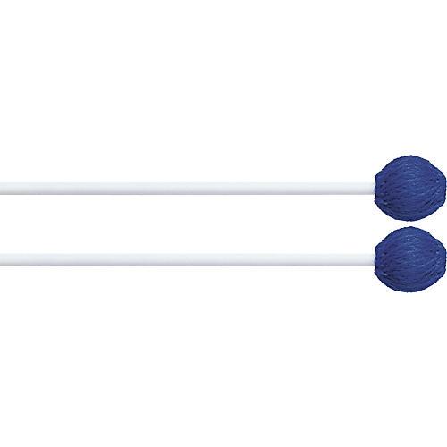 PROMARK Future Pro Discovery Series Mallets Medium Blue Yarn Fpy20