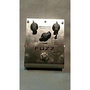 Biyang Fuzz FZ-7 Effect Pedal