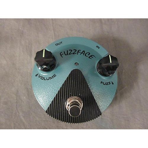 Dunlop Fuzz Face Effect Pedal