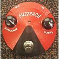Dunlop Fuzz Face Effect Pedal thumbnail