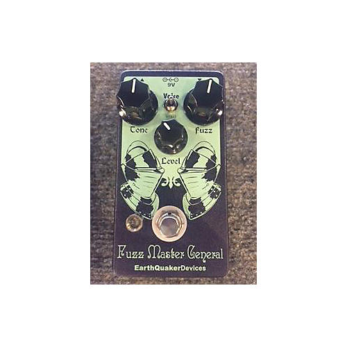 Earthquaker Devices Fuzz Master General Effect Pedal-thumbnail