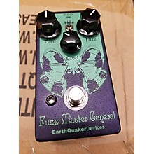 Earthquaker Devices Fuzz Master General Effect Pedal