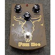 Moen Fuzz Moo Effect Pedal