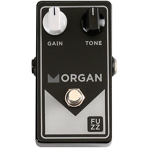 Morgan Fuzz Pedal-thumbnail