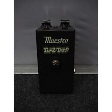 Maestro Fuzz Tone FZ-1A REISSUE Effect Pedal