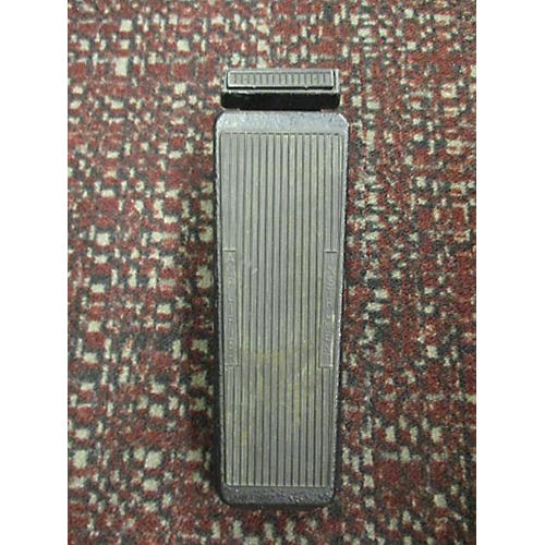 Vox Fuzz Wah Effect Pedal