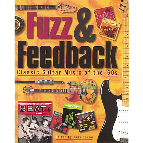 Hal Leonard Fuzz and Feedback Book-thumbnail