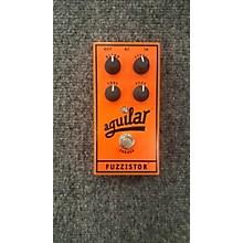 Aguilar Fuzzistor Bass Effect Pedal