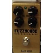 Basic Audio Fuzzmondo Effect Pedal
