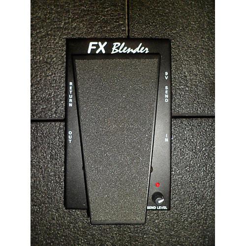 Morley Fx Blender Pedal