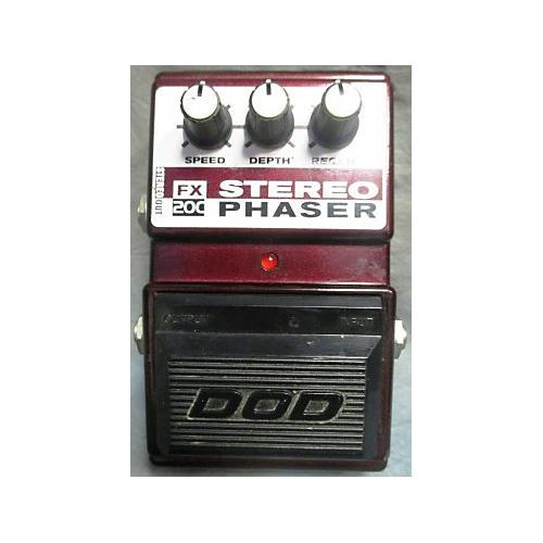 DOD Fx200 Effect Pedal-thumbnail