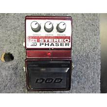 DOD Fx200 Stereo Phaser Bass Effect Pedal