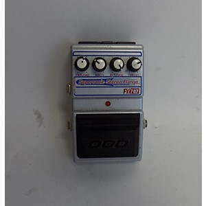 Pre-owned DOD Fx747 Supersonic Stereo Flange Effect Pedal