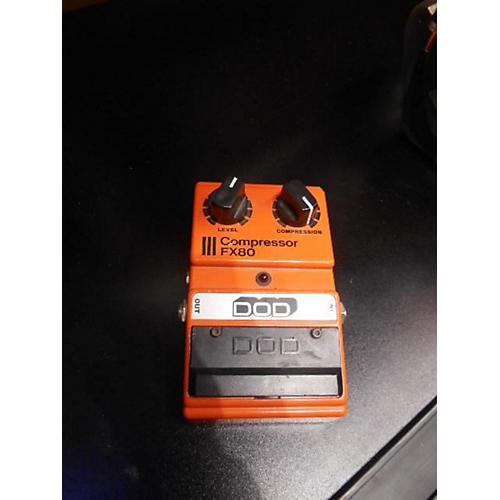 DOD Fx80 Effect Pedal