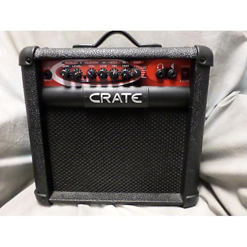 Crate Fxt15 Guitar Combo Amp-thumbnail