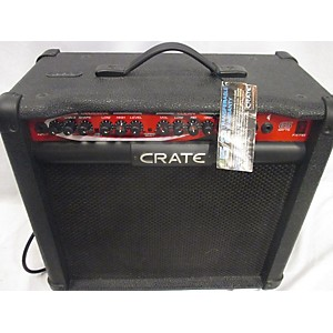 Pre-owned Crate Fxt65 Guitar Combo Amp by Crate