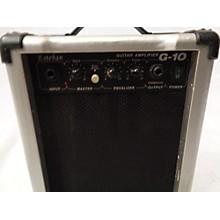 Esteban G-10 Amplifier Acoustic Guitar Combo Amp