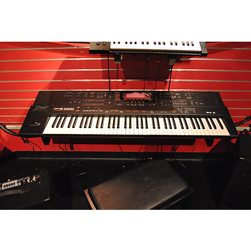Roland G-1000 Keyboard Workstation-thumbnail