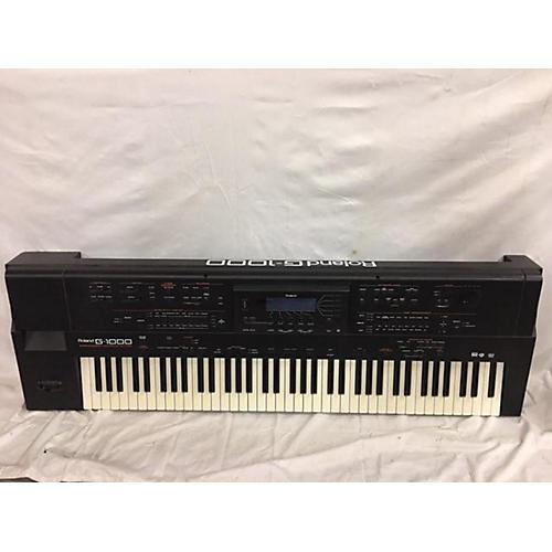 Roland G-1000 Keyboard Workstation