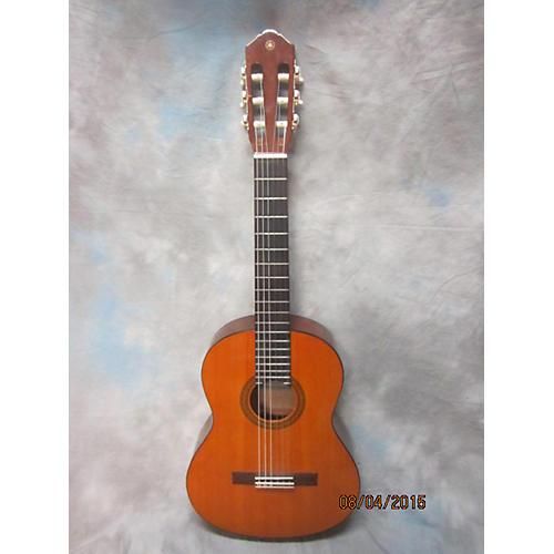 Yamaha G-130a Classical Acoustic Guitar