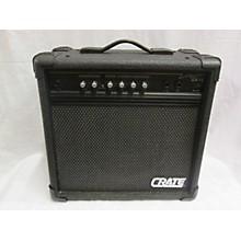 Crate G-15 Guitar Combo Amp