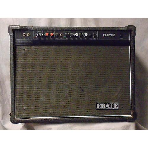 Crate G-212 Guitar Combo Amp