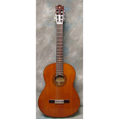 Yamaha G-230 Classical Acoustic Guitar-thumbnail