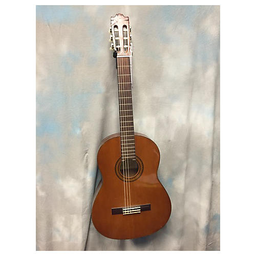 Yamaha G-231 Classical Acoustic Electric Guitar-thumbnail