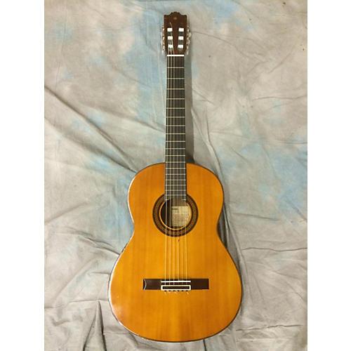 Yamaha G-231 Classical Acoustic Guitar-thumbnail