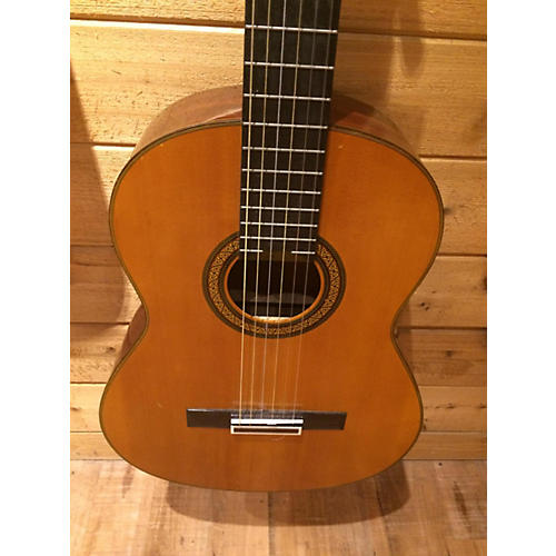 Yamaha G-231 II Classical Acoustic Guitar-thumbnail