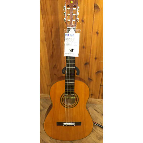 Yamaha G-231ii Classical Acoustic Guitar