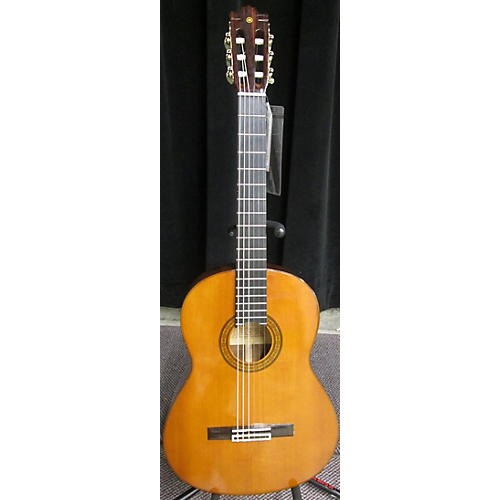 Yamaha G-235 Classical Acoustic Guitar-thumbnail