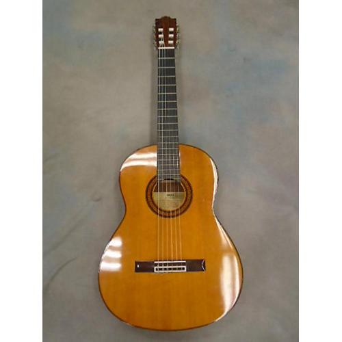 Yamaha G-235ii Classical Acoustic Guitar
