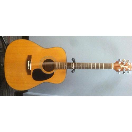 Takamine G-240 Acoustic Guitar-thumbnail