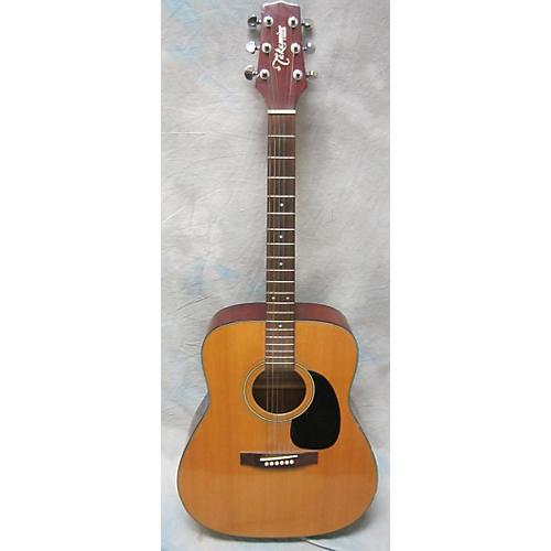 Takamine G-240 Acoustic Guitar
