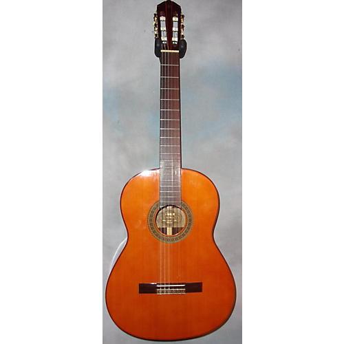 Yamaha G-280A Classical Acoustic Guitar-thumbnail