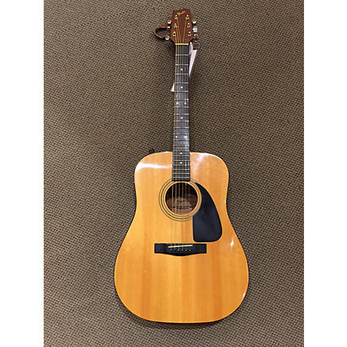 Fender G-2E Acoustic Electric Guitar-thumbnail