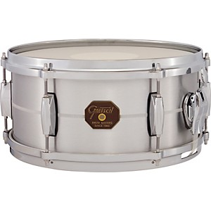 Gretsch Drums G-4000 Aluminum Snare Drum by Gretsch Drums