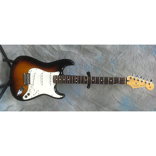Fender G-5 Stratocaster Solid Body Electric Guitar-thumbnail