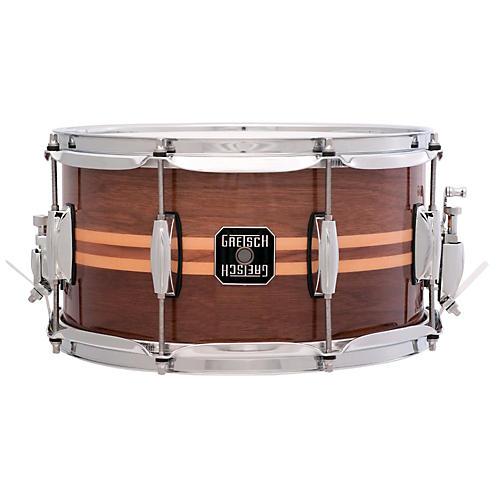 Gretsch Drums G-5000 Walnut Snare Drum 7 x 13