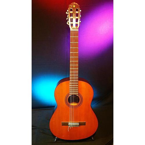 Yamaha G-55A Classical Acoustic Guitar-thumbnail