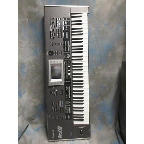 Roland G-70 Keyboard Workstation