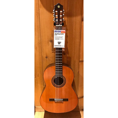 Yamaha G-85A Classical Acoustic Guitar-thumbnail