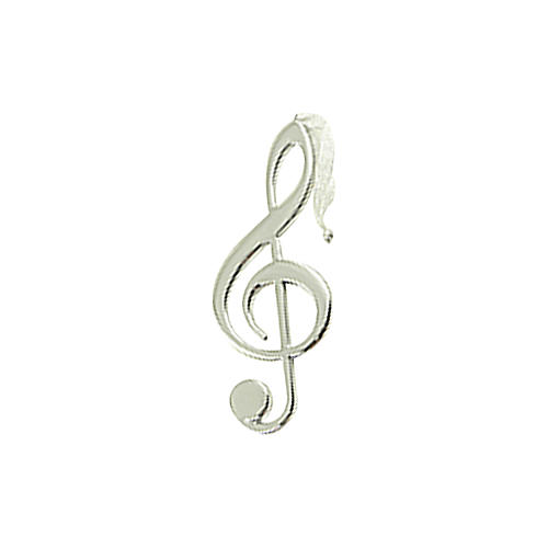 AIM G-Clef Ornament-thumbnail