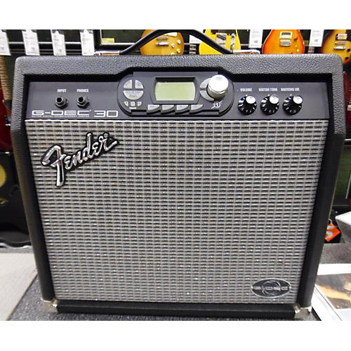 Fender G DEC 30 Guitar Combo Amp-thumbnail