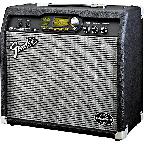 Fender G-DEC 30 Guitar Digital Entertainment Center