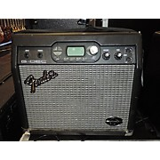 Fender G-DEC Battery Powered Amp