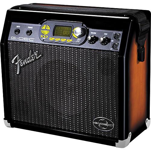 Fender G-DEC Executive Guitar Digital Entertainment Center